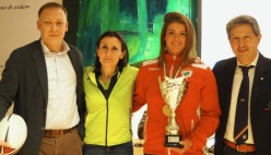 "Premi ""Eracle"" e ""Mariangela Diemmi"": ecco i migliori sportivi di Sala Baganza"