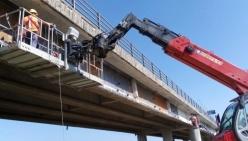 Ponte Verdi sul Po: da oggi tempi di percorrenza ridotti