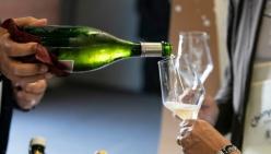 Modena, per due giorni città dello Champagne