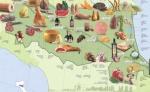 Meeting di Rimini 2019: l'Emilia Romagna si presenta con le eccellenze della sua tavola e il turismo slow dei Cammini