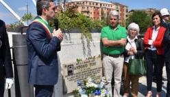 Parma ricorda il gesto eroico di Antonio Turi