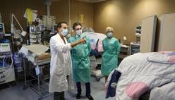 Nuova dotazione per il reparto di Terapia Intensiva Neonatale