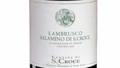Il Lambrusco sfida lo Champagne