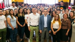 50 studenti di Parma per il tirocinio nei Servizi del Comune