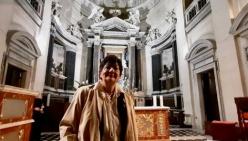 Giovanna Tomasi commemorata nella Capitale a sette anni dalla scomparsa