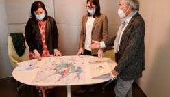 Focus Appennino: summit Bonifica Parmense-Assessore Lori