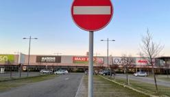 Centri commerciali: sconcertati e basiti di fronte all'ennesima beffa