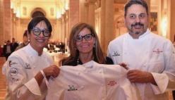 Presentazione della Guida Michelin 2020, il commento del sindaco Patrizia Barbieri