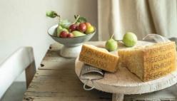 Nature: il Parmigiano Reggiano non solo è sano e naturale, fa anche bene all'apparato digerente
