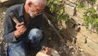 Mestieri antichi - incontro in val Baganza con Paolo Sacchi, lo scalpellino di Ramiano