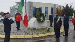 A Bomporto commemorazione per i caduti di Nassiriya