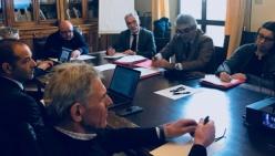 Bonifica Centrale, il piano triennale 2019-2021