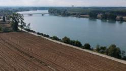 """Autorità Distrettuale del Fiume Po e Ministero dell'Ambiente: un Webinar su """"Consumo di suolo e rischio alluvioni"""". Come iscriversi"""