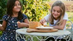 """Parmigiano Reggiano lancia """"Amo ciò che mangio 3.0"""""""