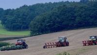 Mercato europeo trattori: ripresa in vista dopo la flessione (-12%) del primo semestre