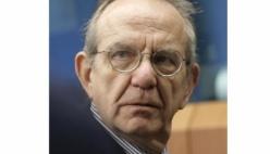 Pier Carlo Padoan e Paolo Guerrieri: L'economia europea. Tra crisi e rilancio