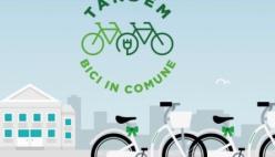 100 e-bike Iren per i piccoli Comuni