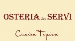 L'Osteria dei SERVI, il ristorante di qualità che consegna a domicilio!