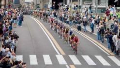 Modifiche alla viabilità per il passaggio del Giro d'Italia a Parma