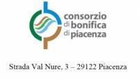 Elezioni consortili: AVVISO da Consorzio di Bonifica di Piacenza