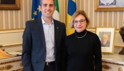 La nuova Presidente del T.A.R. Emilia - Romagna Germana Panzironi