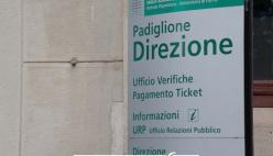 Le indicazioni per l'accesso e permanenza nelle strutture sanitarie