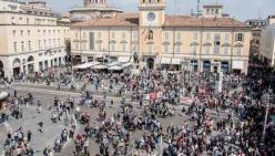 Il 25 aprile a Parma: tutto il programma delle iniziative