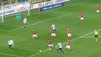 Serie A: Il Parma si traveste da grande e batte la Roma