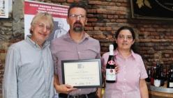 Lambrusco: Oscar del vino sociale a Cantina S. Croce e Carpi-Sorbara