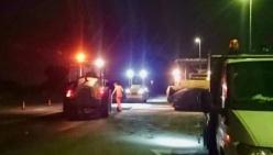 Fidenza: si asfalta di notte la Sp 12, martedì e mercoledì.