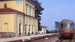 Sciopero 8 marzo TreNord TrenItalia