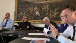 Anche l'Autorità di Bacino chiamata a disegnare il futuro dell'acqua a Bologna