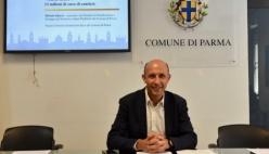 """Parma - """"Scuole sicure"""": 13 milioni di euro di cantieri"""