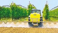 Da Nobili per tutti gli agricoltori, l'irroratrice ECO Light