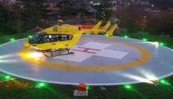 Un anno di voli notturni per salvare vite umane: primo compleanno per l'elisoccorso notturno del Servizio sanitario regionale dell'Emilia-Romagna