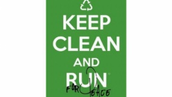 416 km percorsi, 80kg di co2 evitata e oltre 25 milioni di contatti: i numeri di Keep Clean And Run For Peace 2021