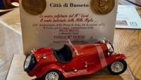 1000 MIGLIA 2021:  il 16 giugno la corsa più bella del mondo  arriva a Busseto