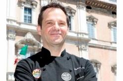 Lo chef Stefano Corghi confermato presidente  del Consorzio di ristoratori Modena a Tavola