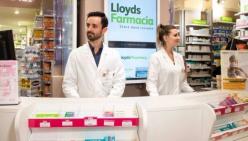 Per gli 'over 65' farmaci e parafarmaci arrivano a casa, gratuitamente con LloydsFarmacia.