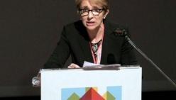 Rita Ghedini confermata alla presidenza di Legacoop Bologna