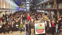 Articolo 1 - Parma partecipa alla lista Emilia Romagna coraggiosa ecologista progressista