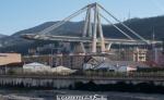 Ponte Morandi - un anno dopo