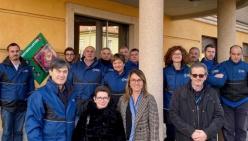 Anche il Consorzio di Bonifica di Piacenza con Progetto Vita