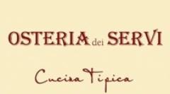 """Osteria dei SERVI: dal """"centro"""" a domicilio, il ristorante di qualità arriva a casa."""