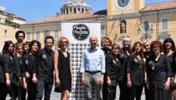 Pieghe Perfette: a Parma dalla bellezza nasce il prezioso valore di fare impresa