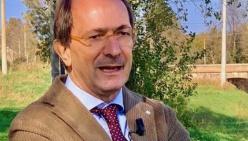 Domenico Turazza confermato per altri tre anni alla direzione dell'Emilia Centrale
