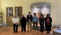 """Around Banksy"" fa tappa in Alta Val Parma"
