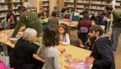 Sabato 9 novembre spazio ai giochi nelle biblioteche di Parma