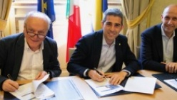 Parma si candida a Capitale Verde Europea 2022