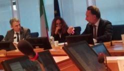 Distretto del fiume Po: investimenti straordinari di 5 milioni di euro in zone nevralgiche contro il dissesto idrogeologico